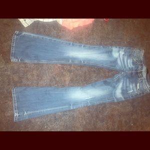 Rerock Express. Jeans sz 28  inseam '31